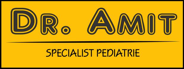 Logo - doctoramit - Dr. Amit